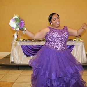 Women Plus Size Cinderella Dress on Poshmark